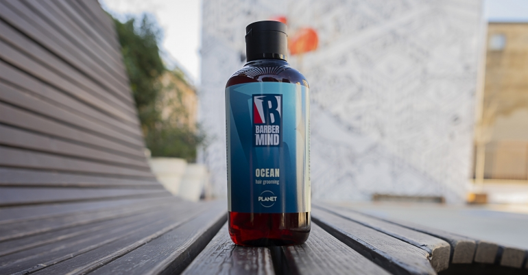 Ocean: il grooming definitivo