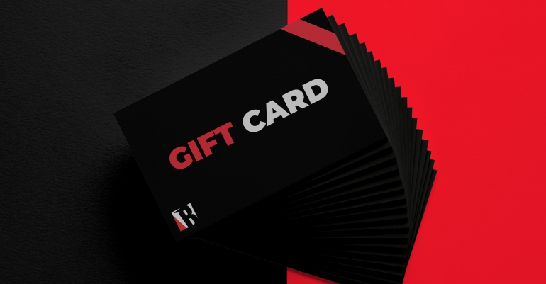 Natale in una Gift Card